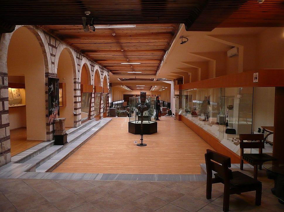 Museum of Anatolian Civilizations 1320588 nevit