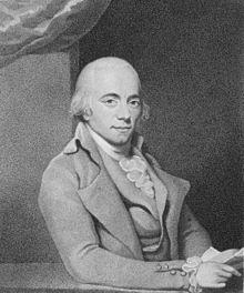 Muzio Clementi (Source: Wikimedia)