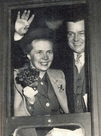 Alva Myrdal, a prominent figure in the Swedish Social Democratic Party in the 1930s and a pioneer in the development of the welfare state in Sweden Myrdal 1934.jpg