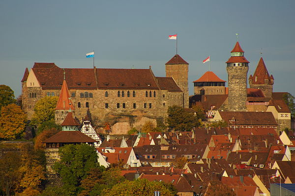 Pictures of Nuremberg