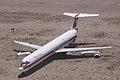 "N276CS McDonnell Douglas MD-82 Meridiana ( ""RW"" ) (8755344746).jpg"