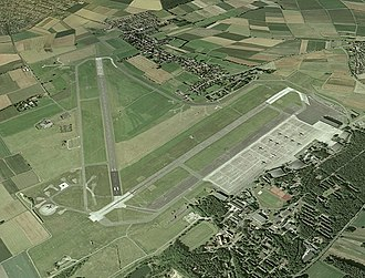 Air Transport Wing 62 - Wunstorf Air Base, home of Air Transport Wing 62
