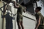 NCOs lead the way, exercise on ship 150922-M-JT438-136.jpg