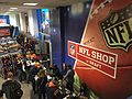 NFL Shop at the Draft Chicago 2016 02.JPG