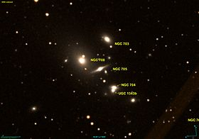 Image illustrative de l'article NGC 705