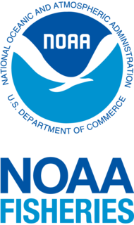 National Marine Fisheries Service an office of the U.S. National Oceanic and Atmospheric Administration