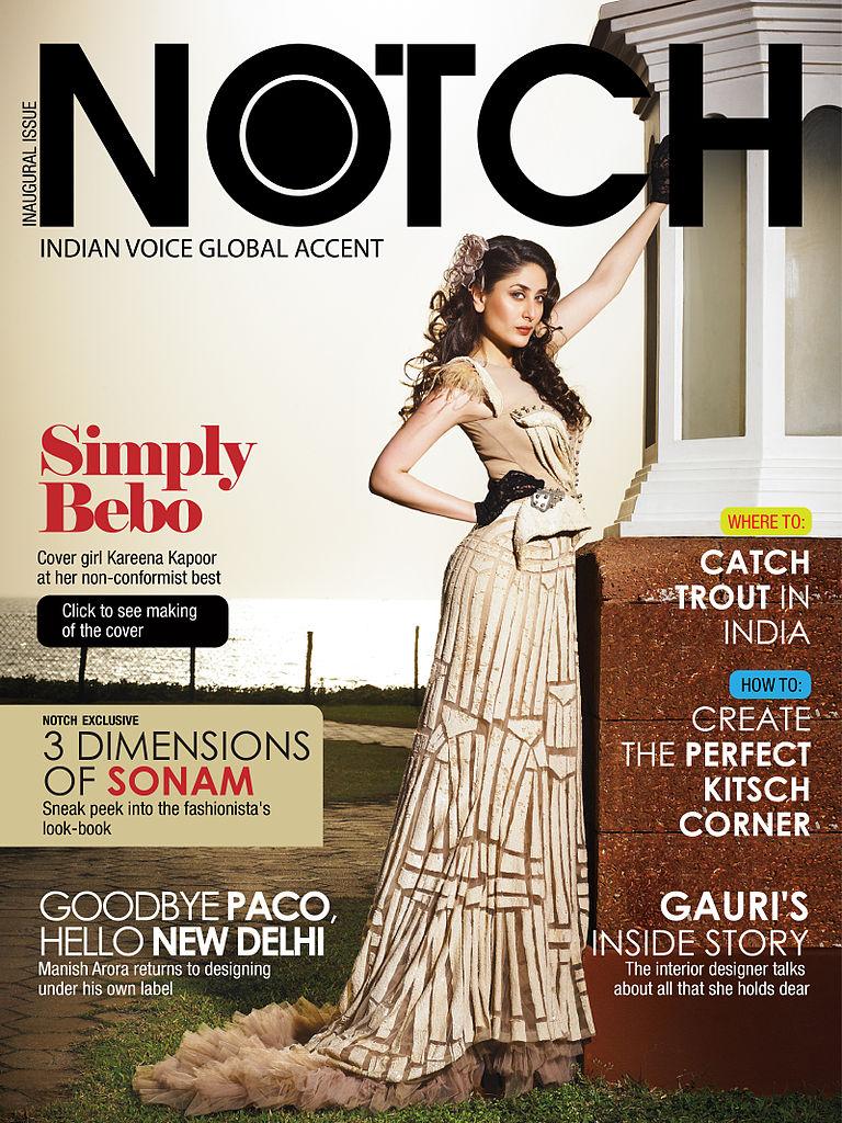Fashion Lifestyle Magazine