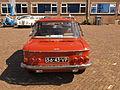NSU TT 1000C (1972), Dutch licence registration 56-43-VP pic1.JPG