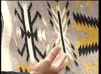 "File:NVTV - Anecita Agustinez (Navajo-Dine) - ""Navajo Rugs"".webm"