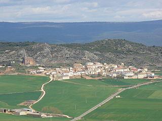 Piedramillera Town