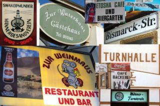 German language in Namibia