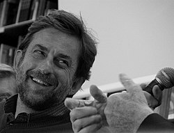 Photo de Nanni Moretti