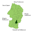 Nanyo in Yamagata Prefecture.png