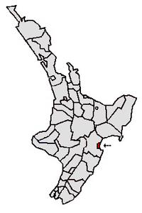 Napier City Council My Property