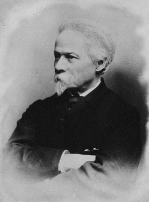 Napoléon Bourassa - Bourassa in 1896