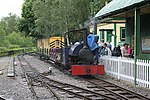 Narrow gauge railway, Amberley working museum - geograph.org.uk - 476806.jpg