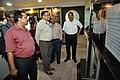 National Demonstration Laboratory Visit - Technology in Museums Session - VMPME Workshop - NCSM - Kolkata 2015-07-16 8887.JPG