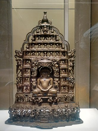 Kunthunatha - Image: National Museum Chaubisi of Kunthunatha