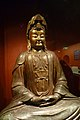 National palace museum-ming dynasty-sitting buddha.jpg