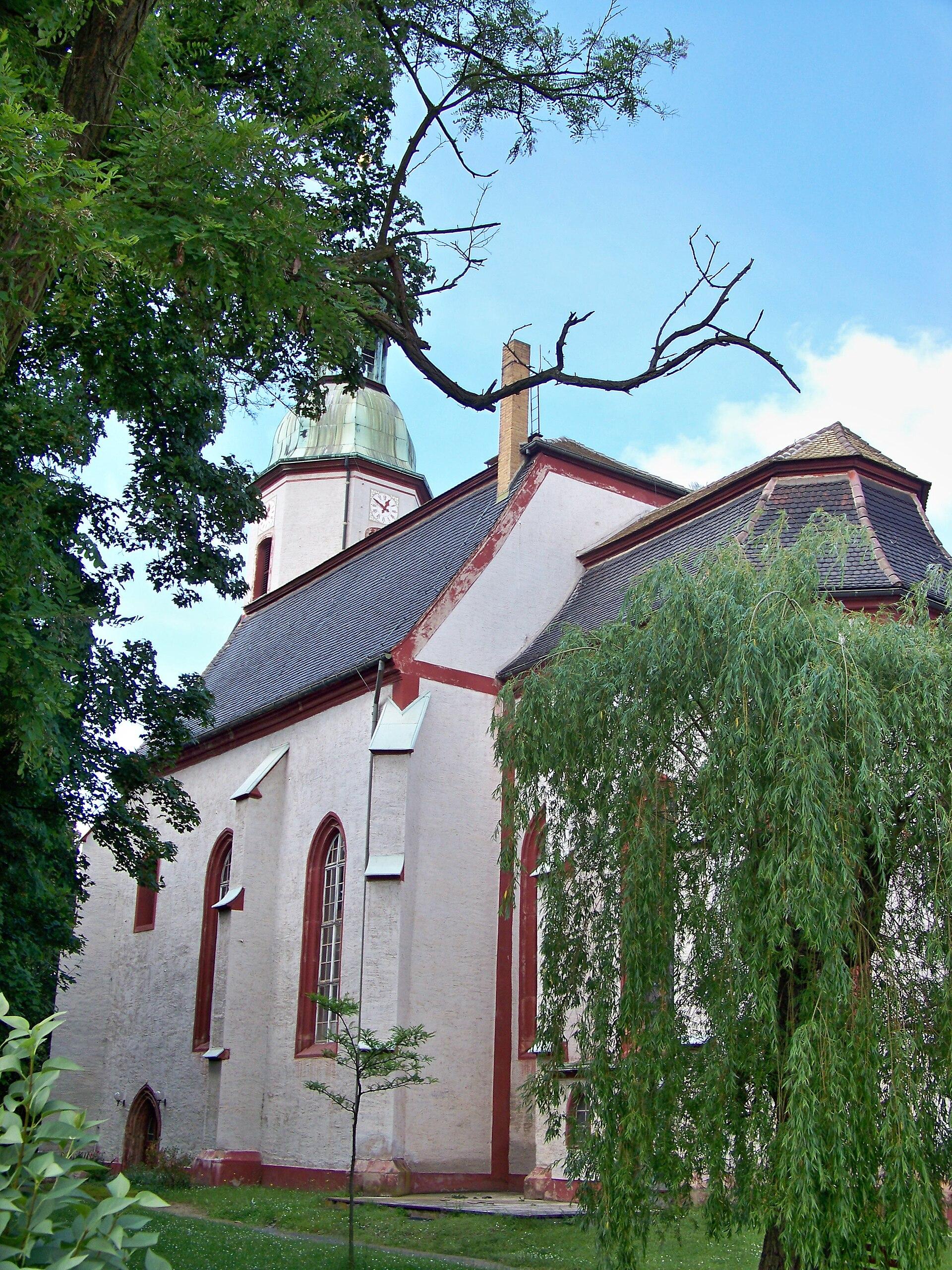 Naunhof Bei Leipzig