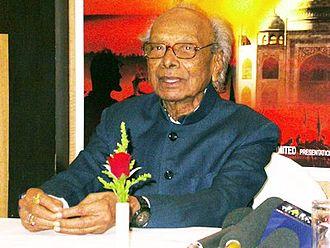 Naushad - Sangeet Samrat Naushad Ali in 2005