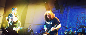 Napalm Death - Live in 2007
