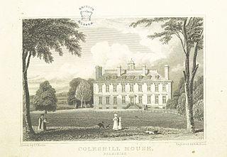 Coleshill House