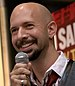 English: Neil Strauss speaking in January 2009.