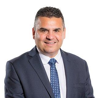 Neil McEvoy Welsh politician