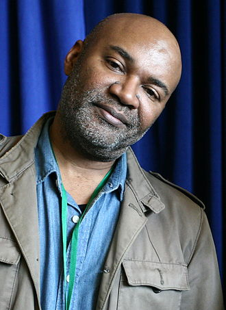 Nelson George - George at the 2014 MontClair Film Festival
