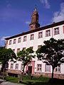 Neue Universitaet Heidelberg Jesuitenkirche.jpg