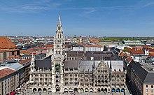 8883b1729c77d2 München – Wikipedia