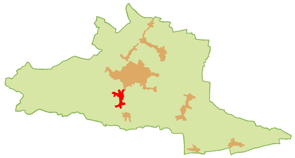 Neustadt Weinstr Hambach