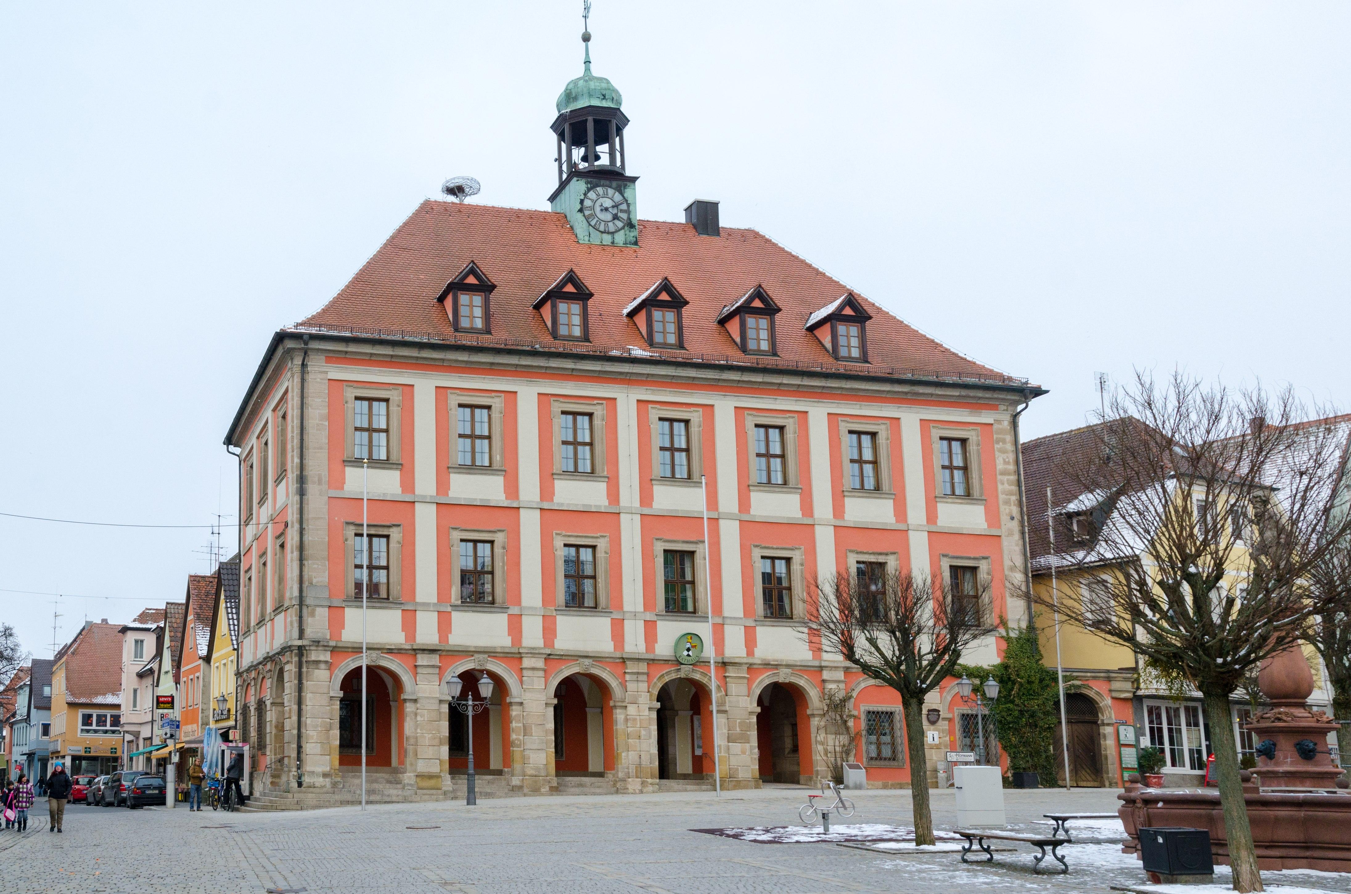Neustadt An Der Aisch Kino