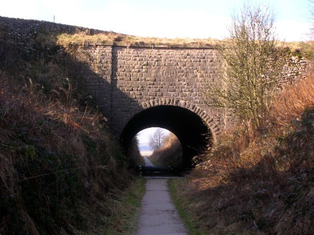 Newhaven Tunnel - geograph.org.uk - 124040