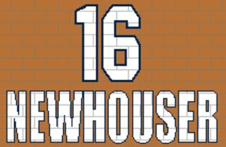 Hal Newhouser - Image: Newhouser DET