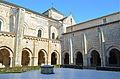 Nieul-sur-l'Autise - Abbey (3).jpg