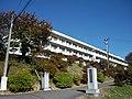 Nihonmatsu City Nihonmatsu Daiichi Junior High School 01.jpg