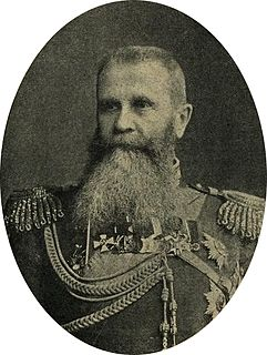 Nikolai Iudovich Ivanov Russian general