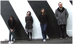 Ninetynine - Ninetynine for the release of Bande Magnetique 2010
