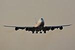 Nippon Cargo Airlines, Boeing 747-8F, JA14KZ - NRT (16849865719).jpg