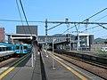 Nishi-Maizuru Station Platform.JPG