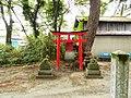 Nishinomachi, Sakata, Yamagata Prefecture 998-0017, Japan - panoramio (2).jpg