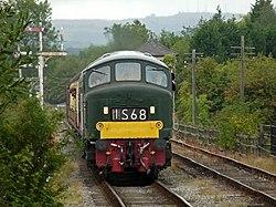 No.D182, BR no.46045 (Class 46) (6100492369).jpg