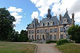 Nogent-le-Roi - Chateau 02.jpg