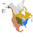 Non-Native Nations Claim over NAFTA countries 1802.png