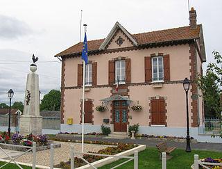 Nonville, Seine-et-Marne Commune in Île-de-France, France