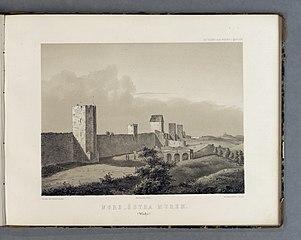 Nord-Östra muren (Wisby)