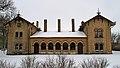 Nordic Gene Bank (located here 1984-2004) - panoramio.jpg