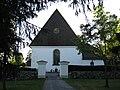 Nordmaling Church (1480s), Västerbottens län, Sweden.jpg